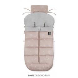 Saco Silla invierno Jane Nest Plus T51 Boho Pink