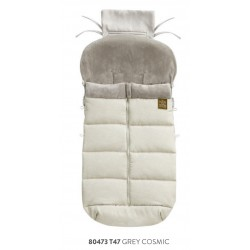 Saco Silla invierno Jane Nest Plus T47 Grey Cosmic
