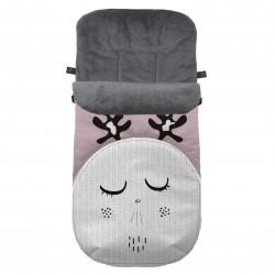 Saco de silla Universal invierno Fuli & C Deer fresa hielo