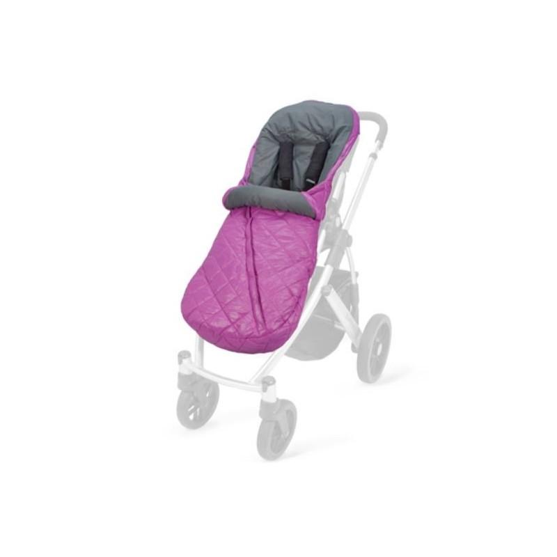 Saco silla UPPAbaby Baby Ganoosh 2 Olivia - rosa
