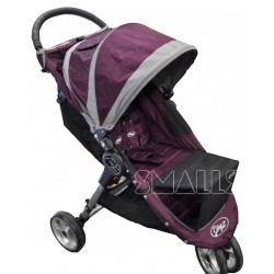 Reposapies Baby Jogger City Mini