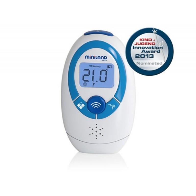 Termometro Miniland Thermo Advanced Plus