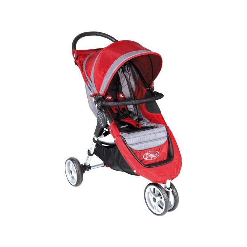 Barra delantera Baby Jogger City Mini
