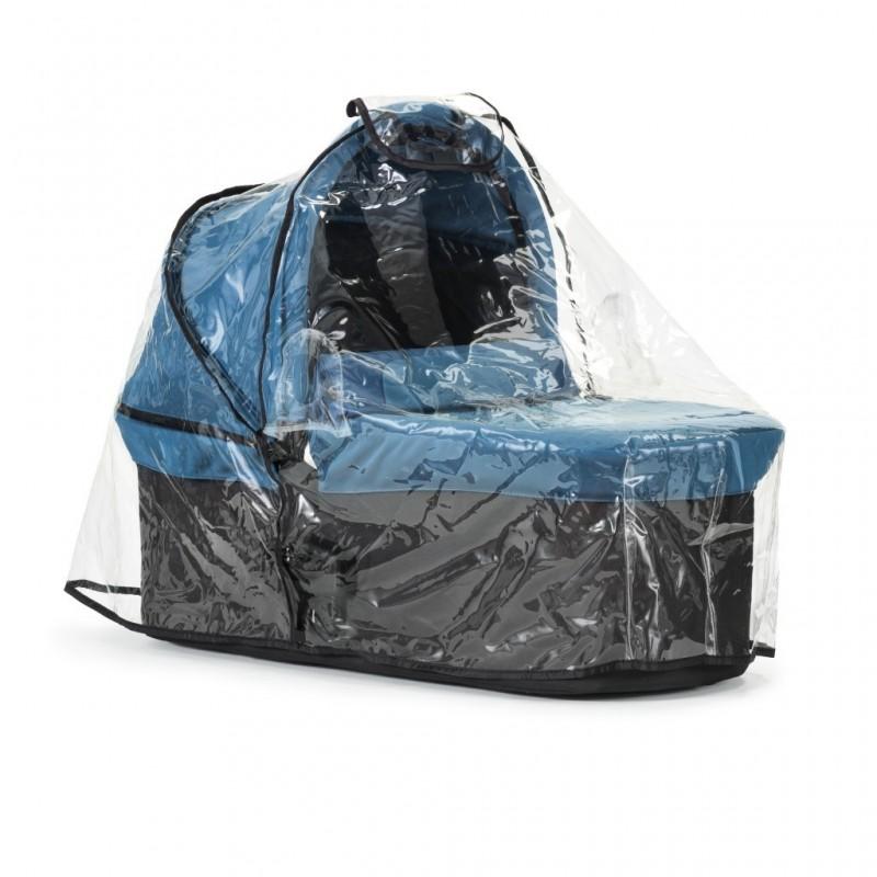 Capa lluvia capazo Deluxe Baby Jogger