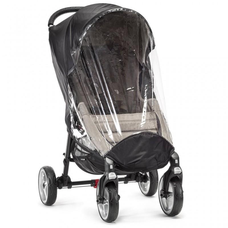 Cubierta de lluvia Baby Jogger City Mini 4