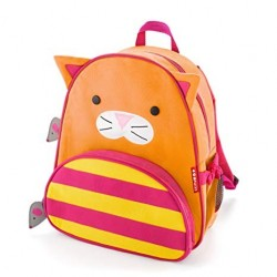 Mochila guarderia Skip Hop Zoo Arnes Cat