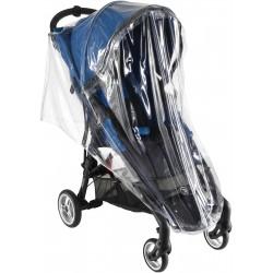 Cubierta de lluvia Baby Jogger City Mini Zip