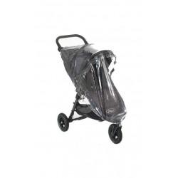 Cubierta de lluvia Baby Jogger City Mini 3-4-GT