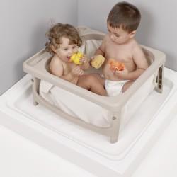 Smart bath Jané bañera plegable -plato de ducha y bañera