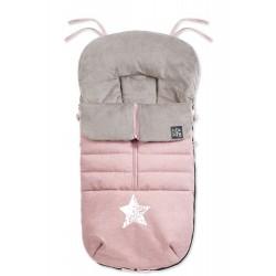 Saco Silla invierno Jane Nest T51 Boho pink