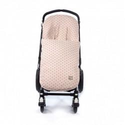 Saco de silla Universal invierno Pasito a Pasito Walking Mum Gaby piedra