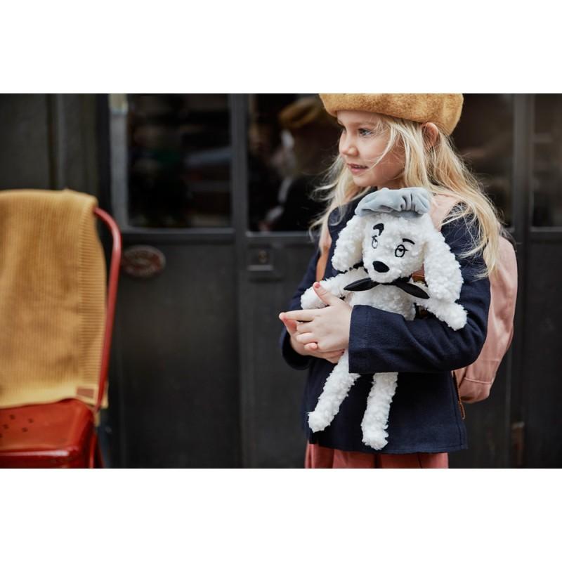 Muñeco Elodie Rebel Poodle Paul