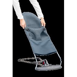Asiento tela para hamaca BabyBjorn Bliss 3D Jersey