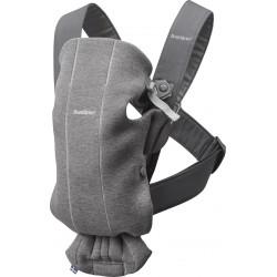 Mochila portabebe BabyBjorn Mini Jersey 3D