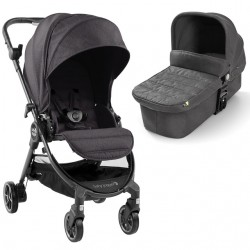 Baby Jogger CITY TOUR LUX duo Granito