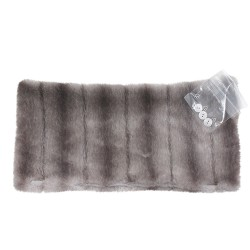 EMBOZO para saco UZTURRE Eco-Vison gris