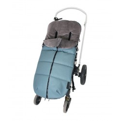 Saco silla Norababy Oxidon Ultramare impermeable
