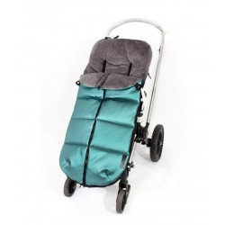 Saco silla Norababy Sincro Jade impermeable
