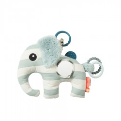 Peluche Activity Elphee azul