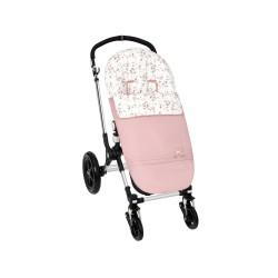 Saco silla universal Paz Rodriguez Pavati rosa