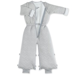 Saco dormir Magic Bag Bemini 18-36m Pady Jersey Osaka gris