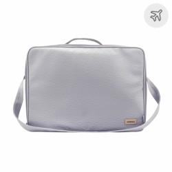 Maleta Cambrass Luxy gris
