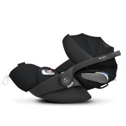 CYBEX CLOUD Z STARDUST BLACK