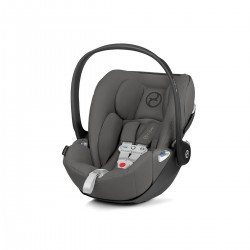 CYBEX CLOUD Z MANHATTAN GREY