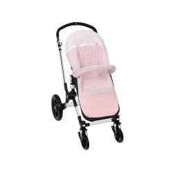 Colchoneta silla Paz UMA 65 rosa palo