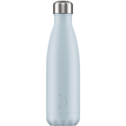 BOTELLA INOX BLUSH AZUL SKY 500 ml.