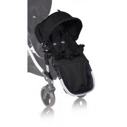 Segundo asiento Baby Jogger City Select NEGRO