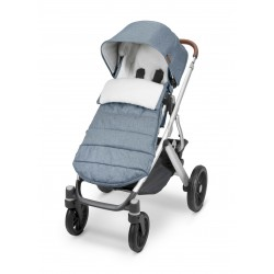 Saco Silla Uppababy Cozy Ganoosh Vista/Cruz/Minu Gregory
