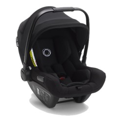 Grupo 0+ Bugaboo Turtle Air NEGRO