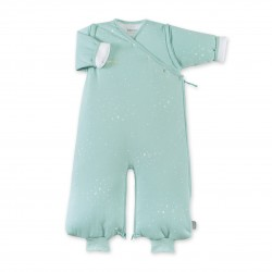 Saco dormir Magic Bag Bemini 3-9m Pady Jersey frizzy menta