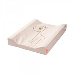 Cambiador impermeable Raffi Rosa