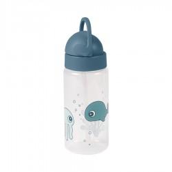 Botella Sea friends Azul
