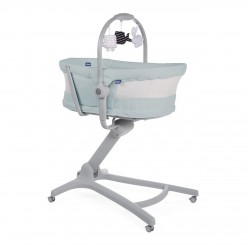 Chicco Baby Hug Air 4in1 Stone piedra