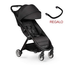 silla Baby Jogger City Tour2 + regalo barra
