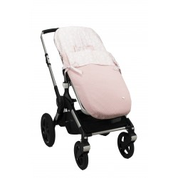 Saco silla Paz Rodriguez GLOBOS rosa
