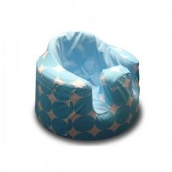Funda esBBCover Trona asiento Bumbo Blue balloon