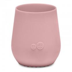 Vaso silicona Tiny Ezpz Rosa pálido