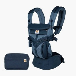 ERGOBABY OMNI 360 Tones of Blue