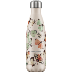Botella Termo CHILLY´S EMMA MARIPOSAS 500ml