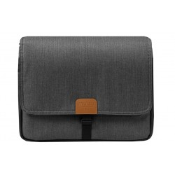 BOLSO MUTSY NIO NORTH GREY