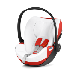 Funda Cybex CloudZ blanco