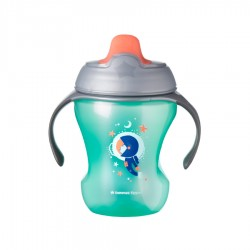 Vaso Explora Tommee Tippee Easy Drink Niño