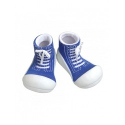 ATTIPAS SNEAKERS AZUL T21,5