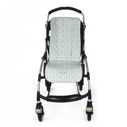 Colchoneta silla Pasito a Pasito Yummi verde