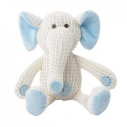 Peluche Transpirable EDDY THE ELEPHANT