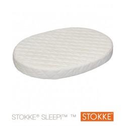 Colchon Stokke Sleepi Blanco